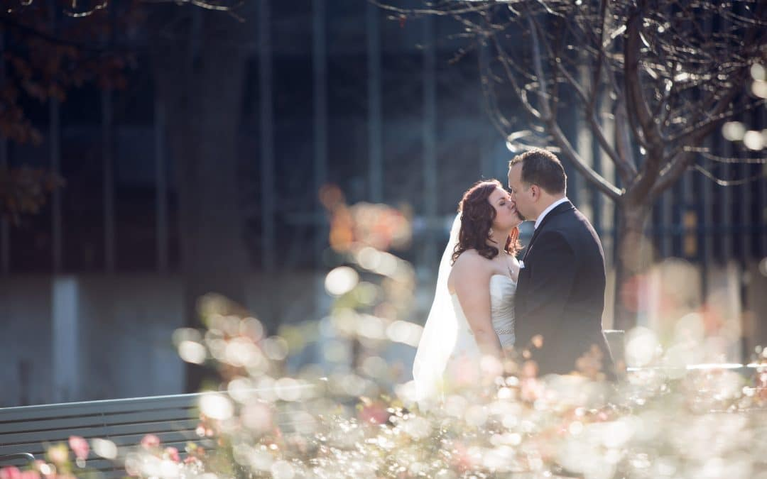 Shannon and Chad's Harrisburg Wedding