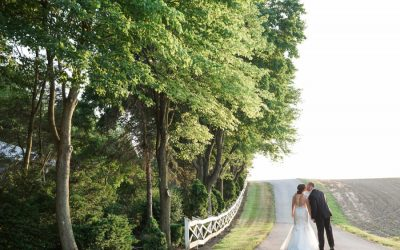 Linwood Estate Wedding Photos | Carlisle PA Venue