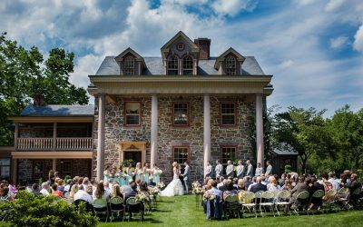 Moonstone Manor Wedding Photos | PA Wedding Venue