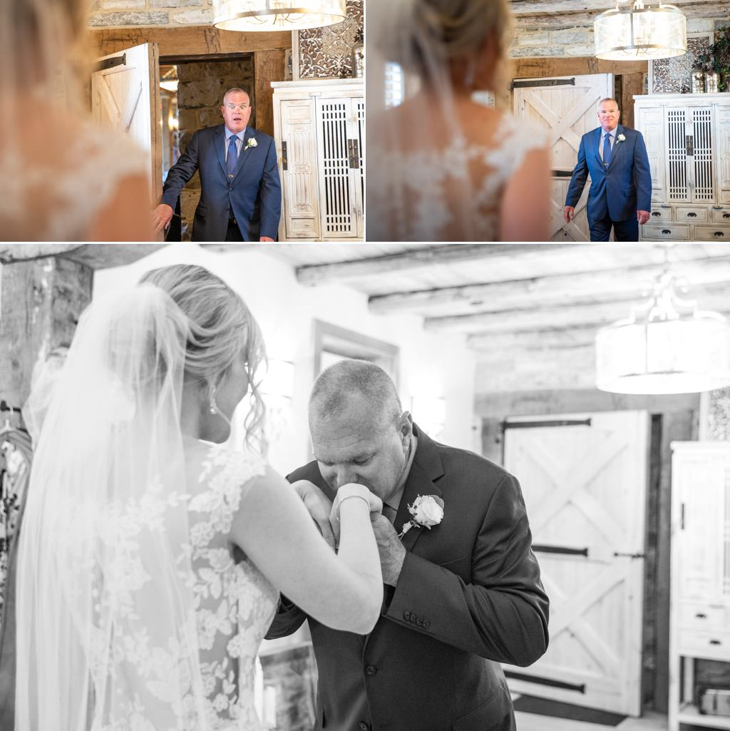 first-look-with-dad-bride-at-the-star-barn