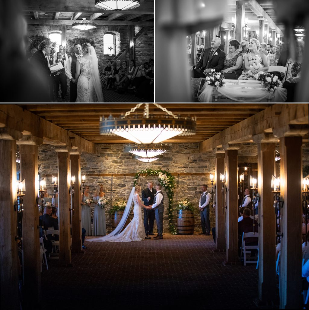 indoor-wedding-ceremony-the-star-barn